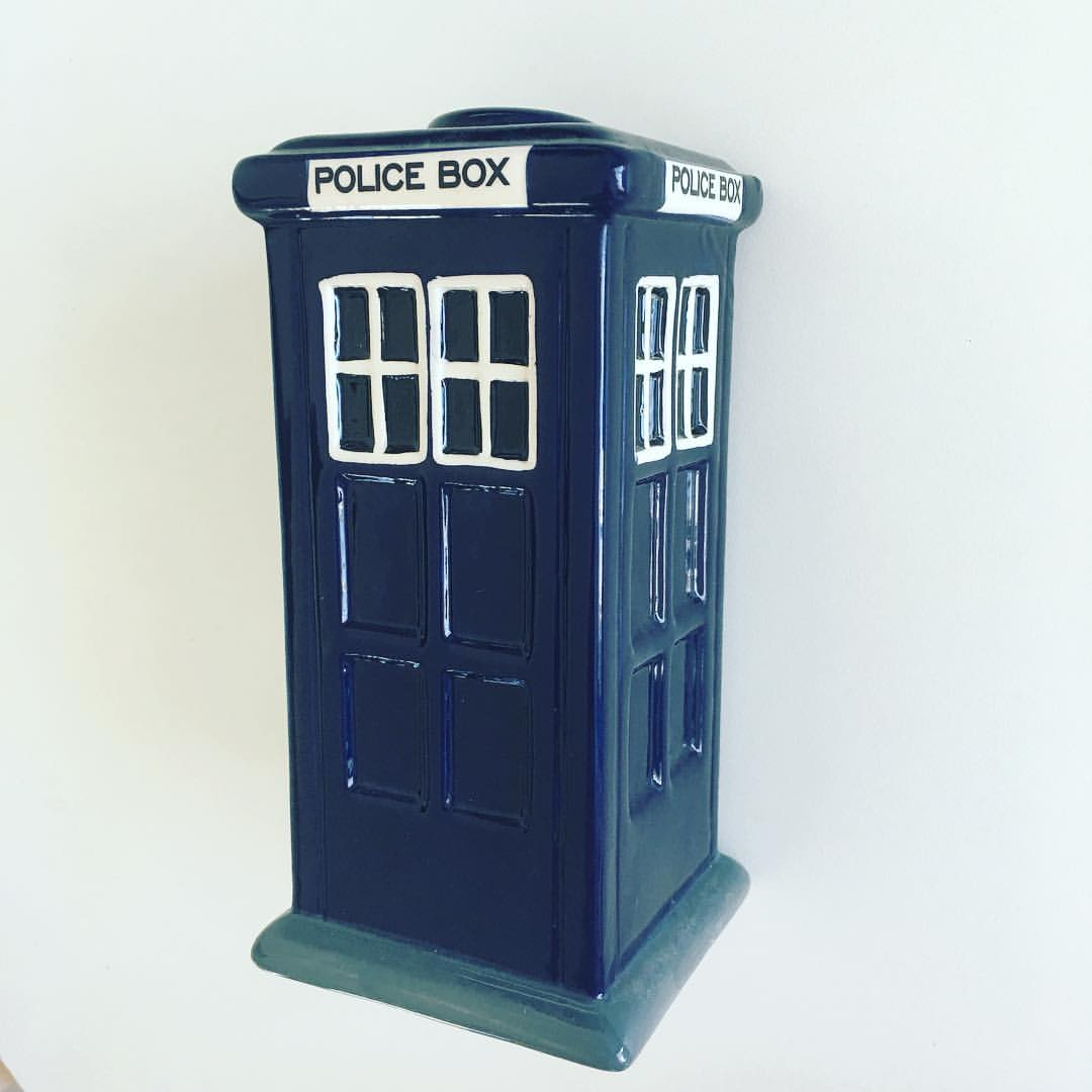 Police Money Box