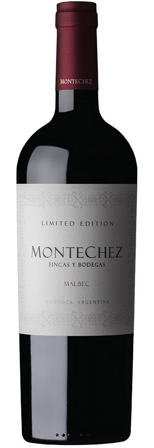 Montechez Limited Edition Malbec 2012