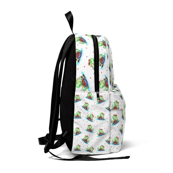 Spaghetti and Meatballs Classic Backpack Holiday Sale