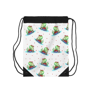 Spaghetti & Meatball Drawstring Bag Holiday Sale