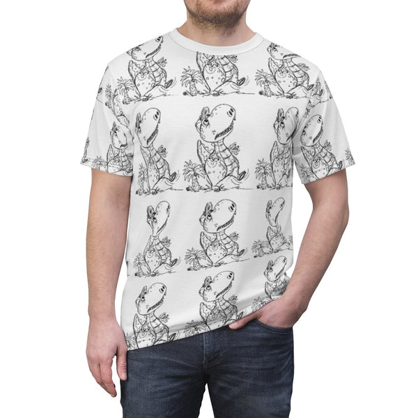 Jacob Sketch Graphic Tee Holiday Sale