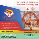 Philly Spirit: Mass Homilies