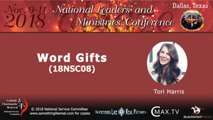 Nov 2018 NLMC : Word Gifts