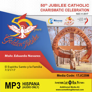 Hispanic Session: El Espiritu y la Familia