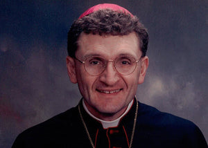 Mass Readings and Homily: Bishop Zubik Mp3