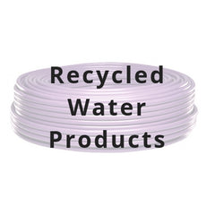 Recycled Water Products