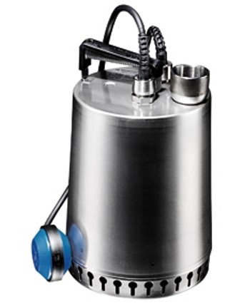 Grundfos Unilift Submersible Pump
