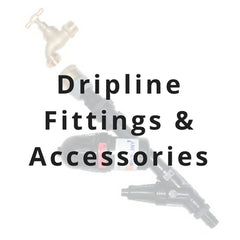 drip fittings and accessories