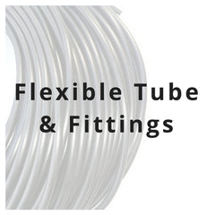 flexible tube and fittings