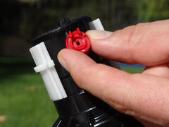 pgp ultra nozzle installation