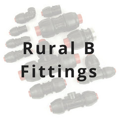 rural b fittings