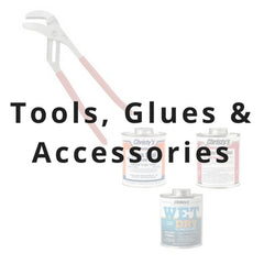 tools glues and accessories
