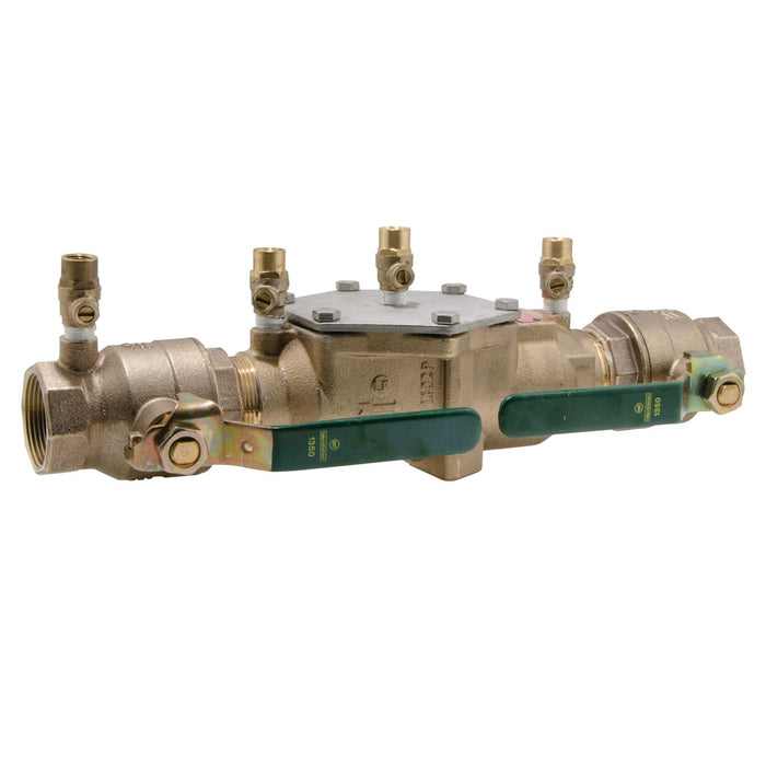 Watts Series 007 Double Check Valve Assemblies