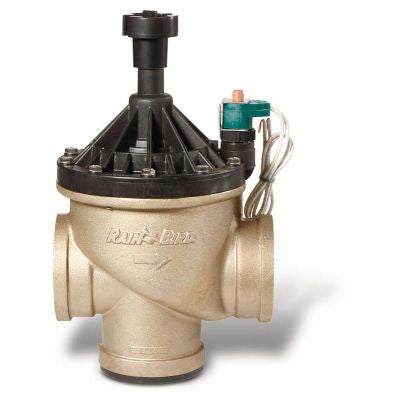 Rain Bird BSP Brass Based BPE Valve