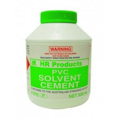 Solvent Green Cement