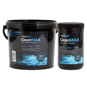 CleanMAX Water Treatments