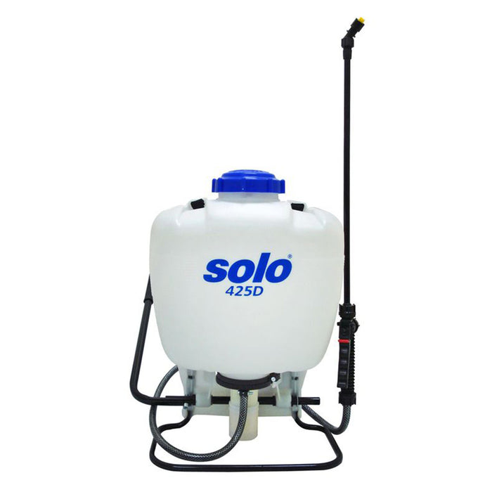 Solo 425D 15L Domestic Knapsack Sprayer