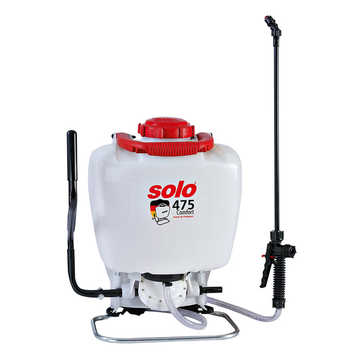 Solo 475 15L Commercial Knapsack Sprayer