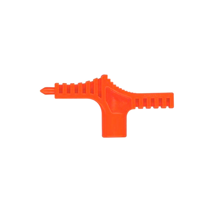 4mm Philmac Orange Punch Tool