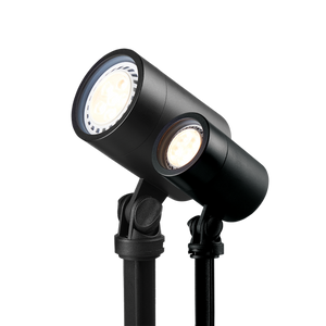 Elluminate Black Spot Lights