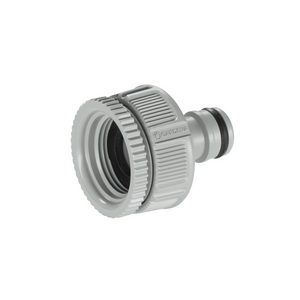 Gardena Click On Hose & Tap Adaptors