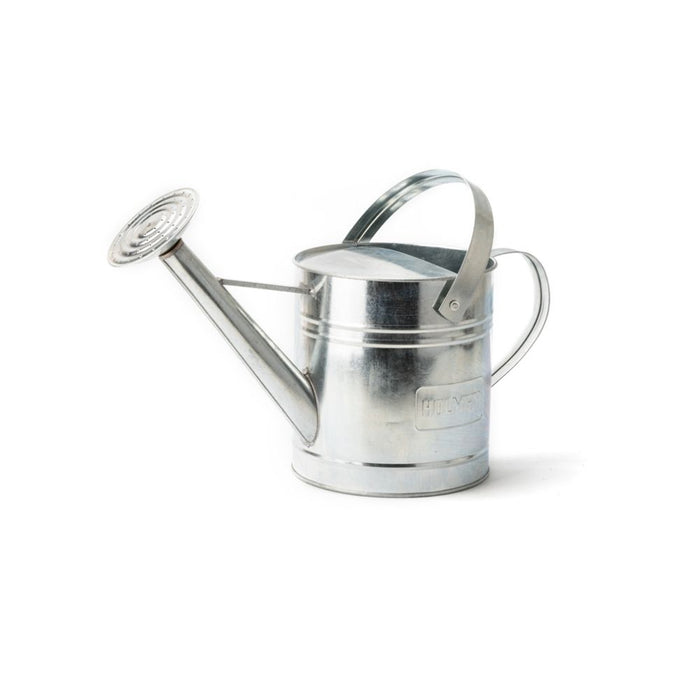 9L Galvanised Watering Can