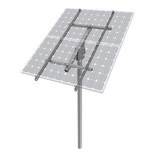 Bianco ICON Solar Arrays Panels - Post Mount