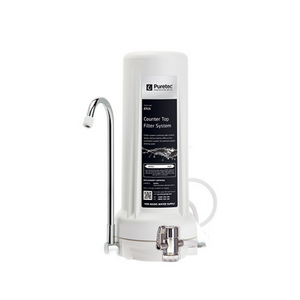 Puretec CT Series Counter Top Filter System