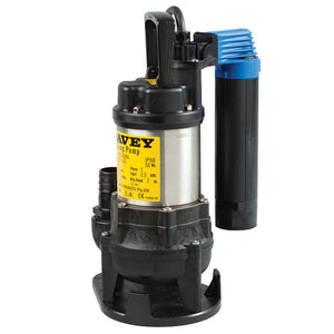 Davey Vortex Submersible Multi-Purpose Pumps
