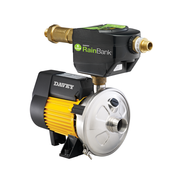Davey Rainbank for Surface Pumps