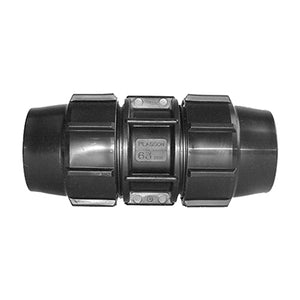 Plasson Metric Joiner Couplings