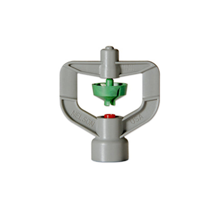 Nelson R10TG Nursery & Greenhouse Rotator Sprinkler