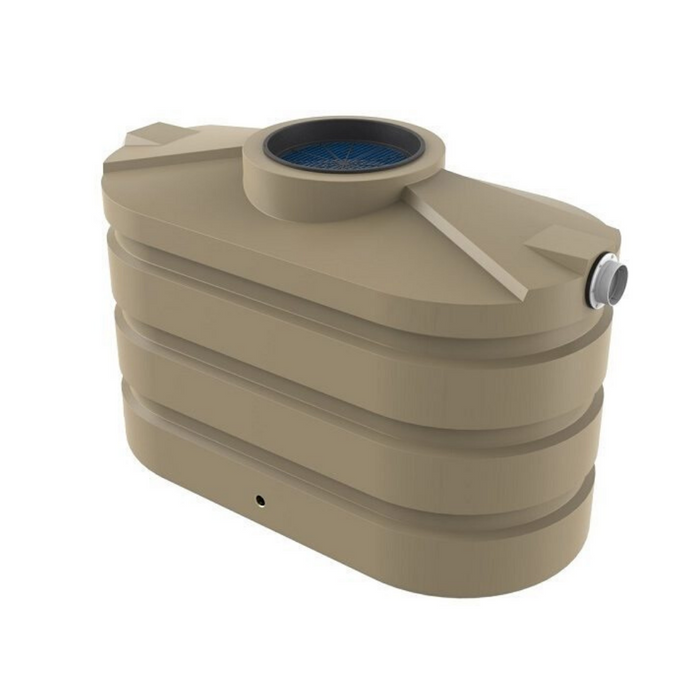 Bushmans Slimline Poly Tanks