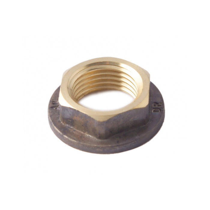 Brass Tank Backing Nuts