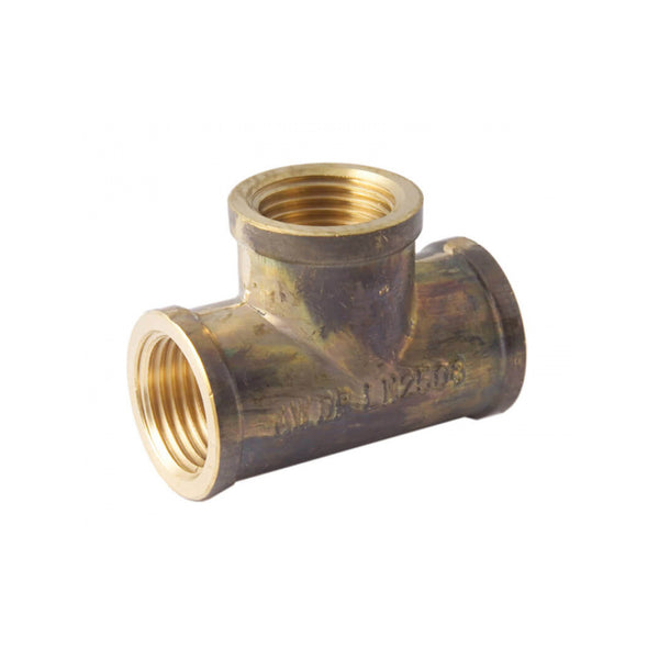 Brass Threaded Fittings