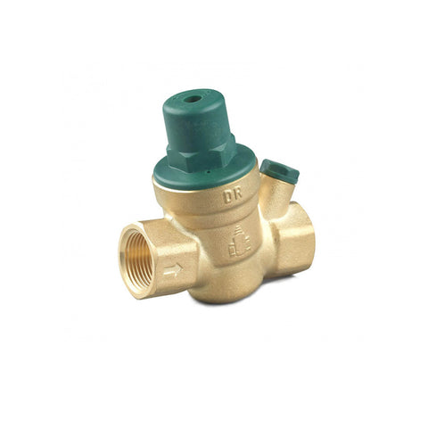 Brass Adjustable Pressure Reduction Valve