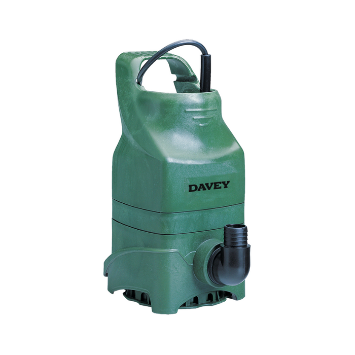 Davey Dynapond Pond Pumps