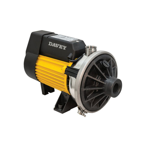 Davey XF Special Purpose Transfer Pumps