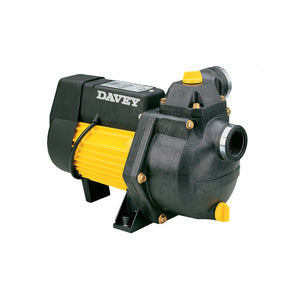 Davey Open Impeller (Dirty Water) Transfer Pumps