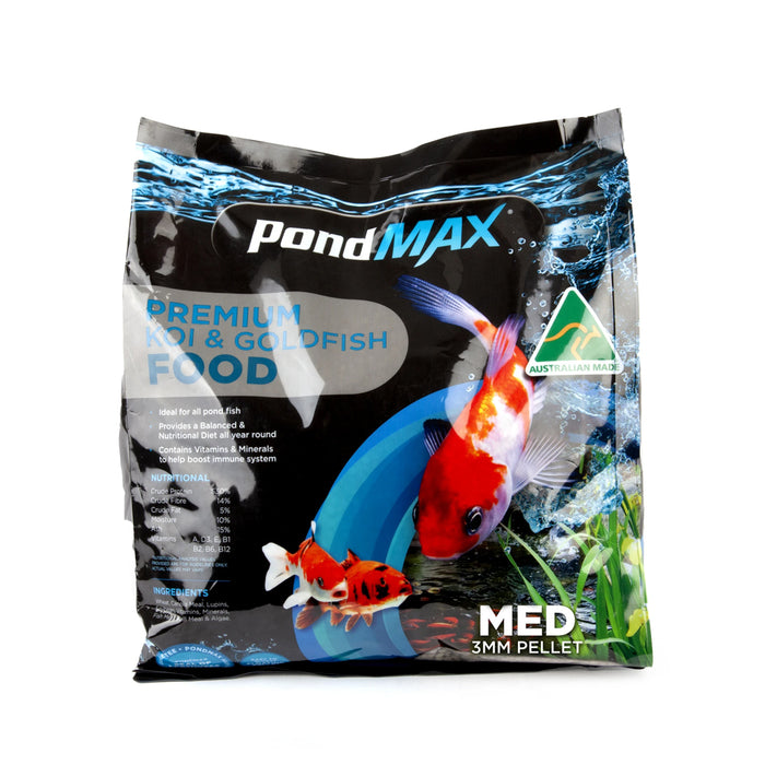 PondMax Premium Fish Food