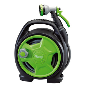 Draper Mini Hose Reel Set
