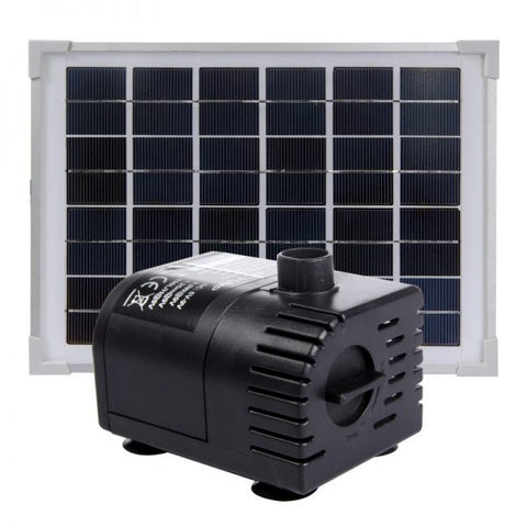 Aquapro Solar Pump Kits