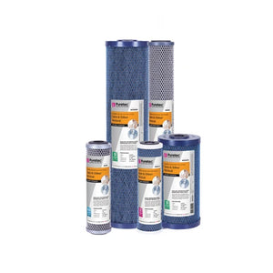 Puretec MC Series Filtration Cartridges
