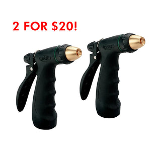Orbit Adjustable Pistol Gun - 2 Pack