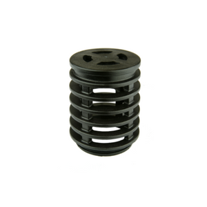 Philmac Plastic Foot Valve Filters