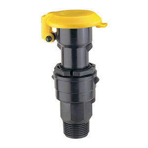 Plasson Quick Coupling Valves (QCV)