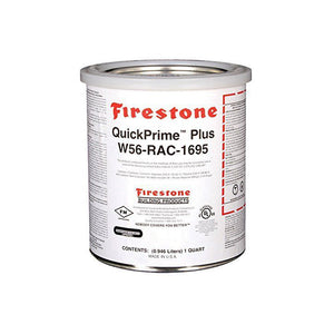 Firestone Primers and Tape