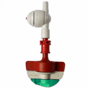 Netafim Spinnet Sprinkler Heads