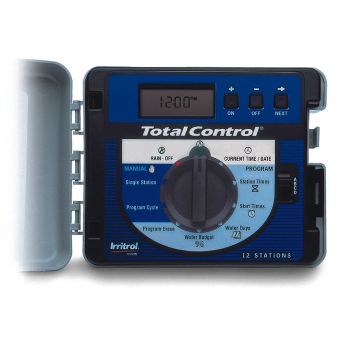 Irritrol Total Control R Series Controllers