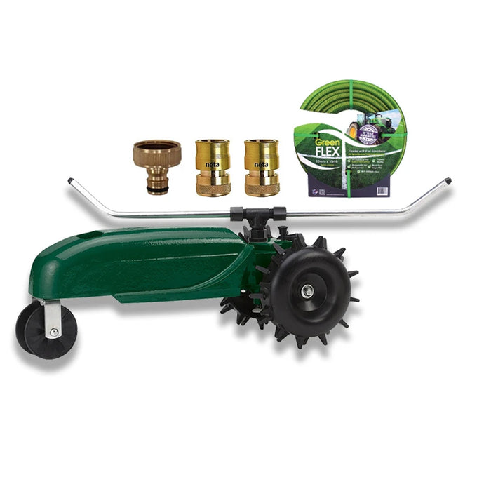 Orbit Travelling Sprinkler Kit